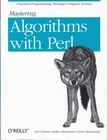 Mastering Algorithms with Perl